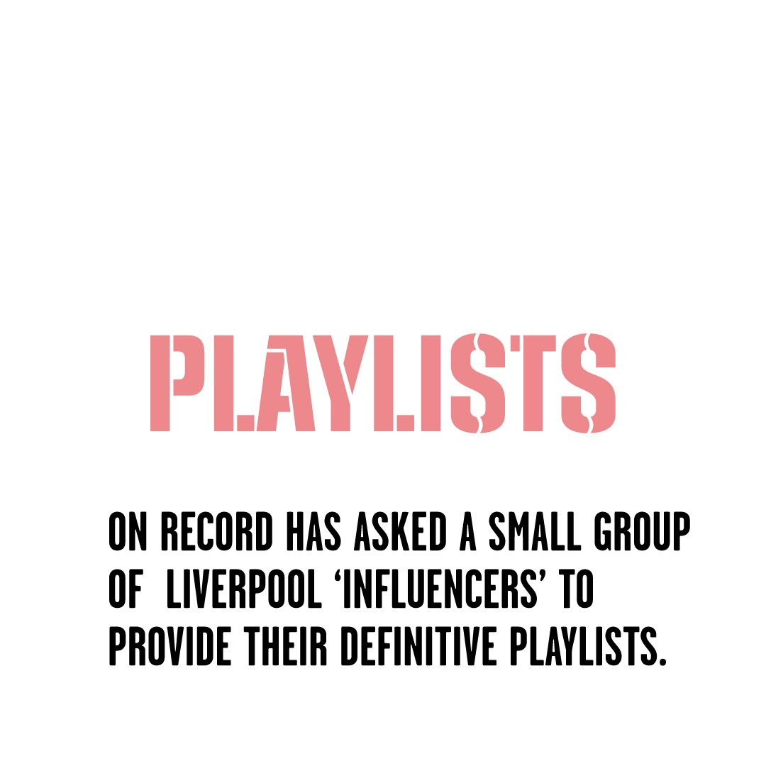 Playlists One Liner