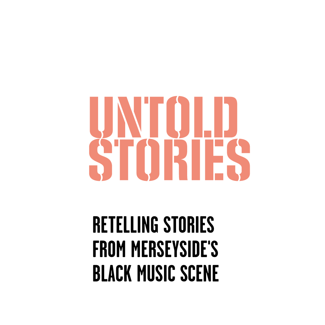 Untold Stories One Liner